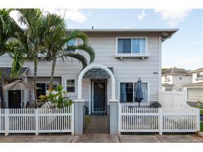 Property for sale at 91-1031 Kaimalie Street Unit: 4Q6, Ewa Beach,  Hawaii 96706