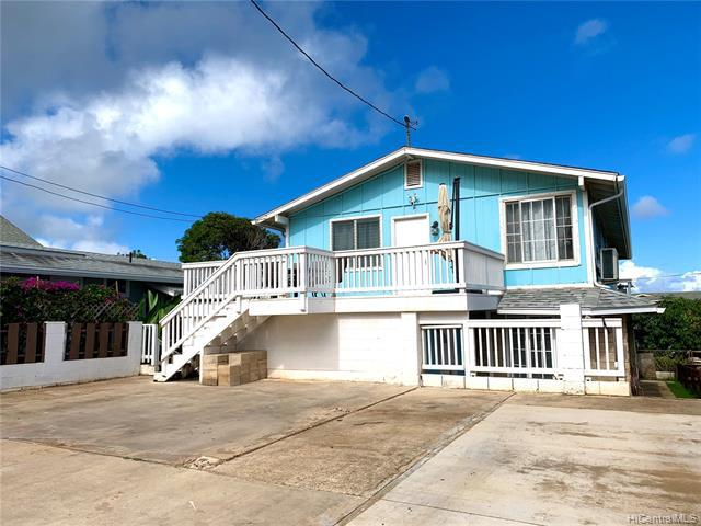 Photo of home for sale at 56-415 Leleuli Street, Kahuku HI