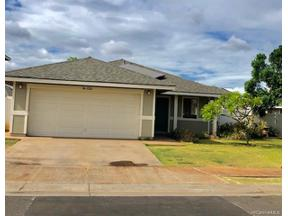 Property for sale at 91-220 Puanohu Place, Kapolei,  Hawaii 96707