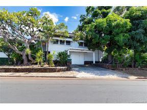 Property for sale at 1001 Belser Street, Honolulu,  Hawaii 96816