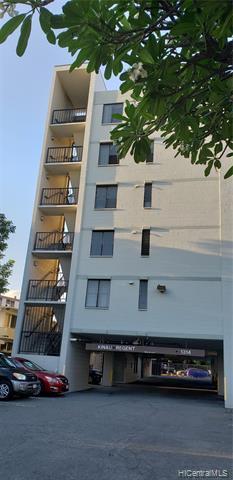 Photo of home for sale at 1314 Kinau Street, Honolulu HI