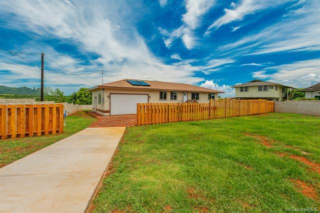 Photo of home for sale at 4722 MAILIHUNA Road, Kapaa HI