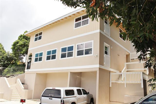 Photo of home for sale at 735 Twin View Drive, Honolulu HI