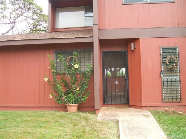 Photo of home for sale at 92-948 Palailai Street, Kapolei HI