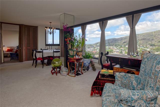 Photo of home for sale at 250 Kawaihae Street, Honolulu HI