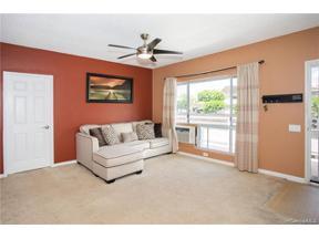 Property for sale at 94-1255 Lumikula Street Unit: U, Waipahu,  Hawaii 96797