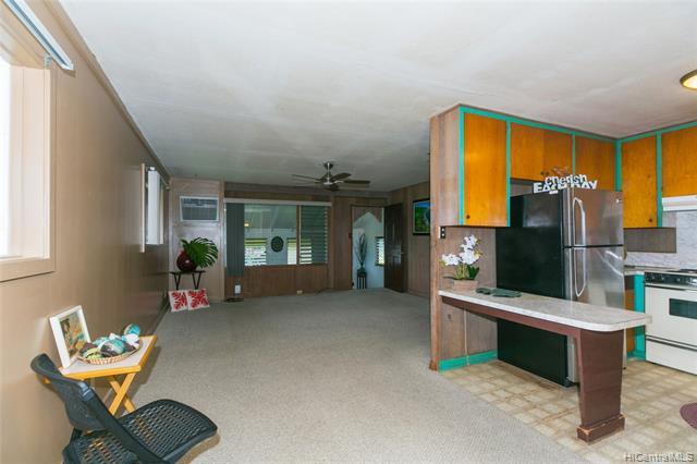 Photo of home for sale at 41-523 Humuniki Street, Waimanalo HI