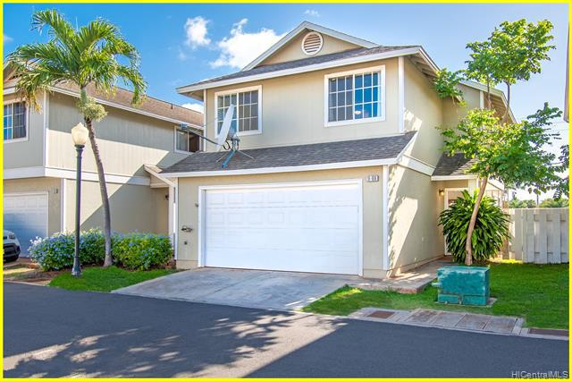 Photo of home for sale at 91-1018 Polohuku Street, Ewa Beach HI