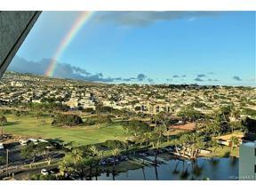 Property for sale at 300 Wai Nani Way Unit: 1611, Honolulu,  Hawaii 96815