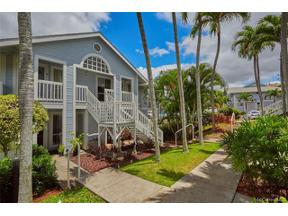Property for sale at 94-205 Lumiaina Place Unit: G202, Waipahu,  Hawaii 96797
