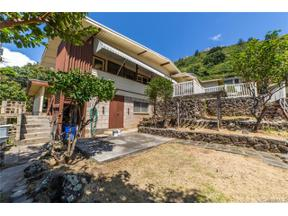 Property for sale at 1835 10th Avenue Unit: A, Honolulu,  Hawaii 96816