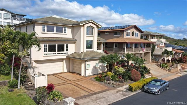 Photo of home for sale at 92-1388 Kuamu Street, Kapolei HI