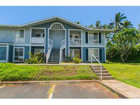 Property for sale at 94-820 Lumiauau Street Unit: F-103, Waipahu,  Hawaii 96797