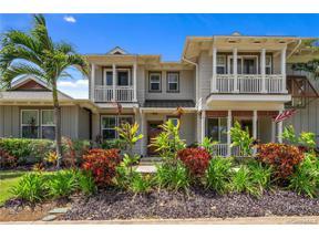 Property for sale at 91-1322 Keoneula Boulevard Unit: 402, Ewa Beach,  Hawaii 96706