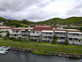 Property for sale at 523 Keolu Drive Unit: D, Kailua,  Hawaii 96734