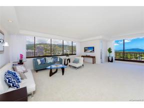 Property for sale at 4340 Pahoa Avenue Unit: 15A, Honolulu,  Hawaii 96816