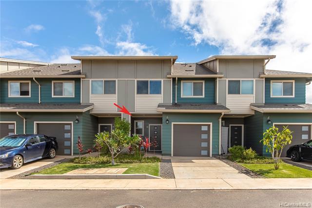 Photo of home for sale at 91-3524 Iwikuamoo Street, Ewa Beach HI