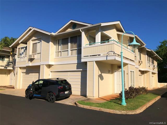 Photo of home for sale at 91-1132 Laaulu Street, Ewa Beach HI