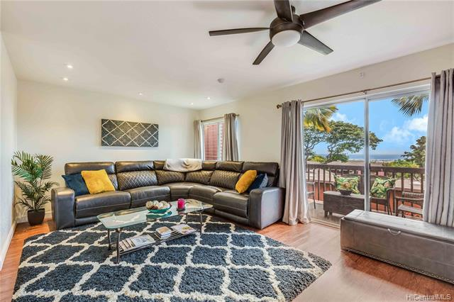 Photo of home for sale at 92-836 Kinohi Place, Kapolei HI