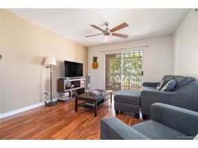 Property for sale at 94-527 Lumiaina Street Unit: E202, Waipahu,  Hawaii 96797