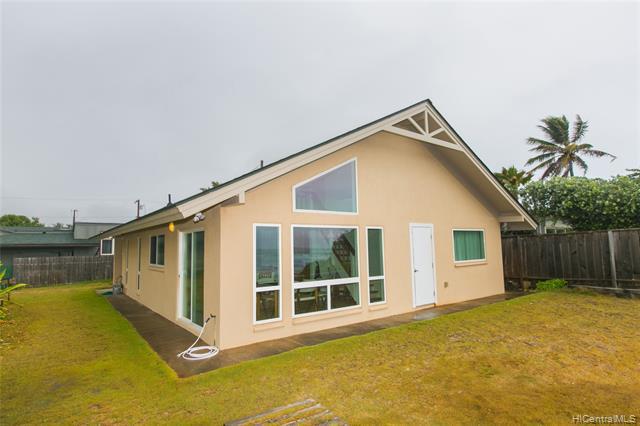 Photo of home for sale at 55-315A Kamehameha Highway, Laie HI