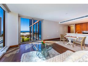 Property for sale at 1555 Kapiolani Boulevard Unit: 1010, Honolulu,  Hawaii 96814