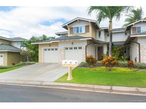 Property for sale at 92-1063B Koio Drive Unit: M40-2, Kapolei,  Hawaii 96707