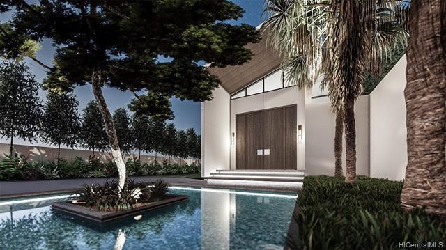 Photo of home for sale at 4758 Kahala Avenue, Honolulu HI