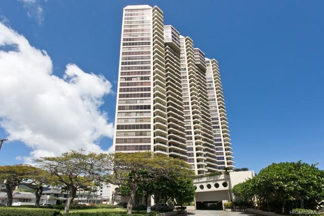 Photo of home for sale at 1221 Victoria Street, Honolulu HI