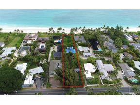 Property for sale at 126 S Kalaheo Avenue, Kailua,  Hawaii 96734