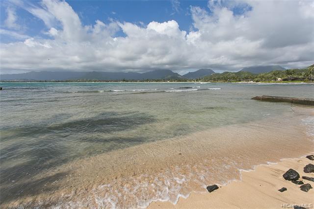 Photo of home for sale at 614 Kaimalino Street, Kailua HI