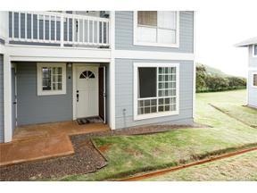Property for sale at 92-1144 Hame Street Unit: 9101, Kapolei,  Hawaii 96707