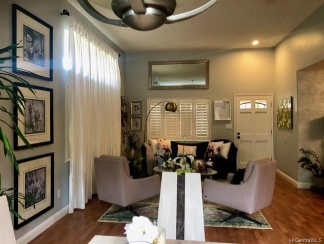 Photo of home for sale at 92-308 Kewai Place, Kapolei HI