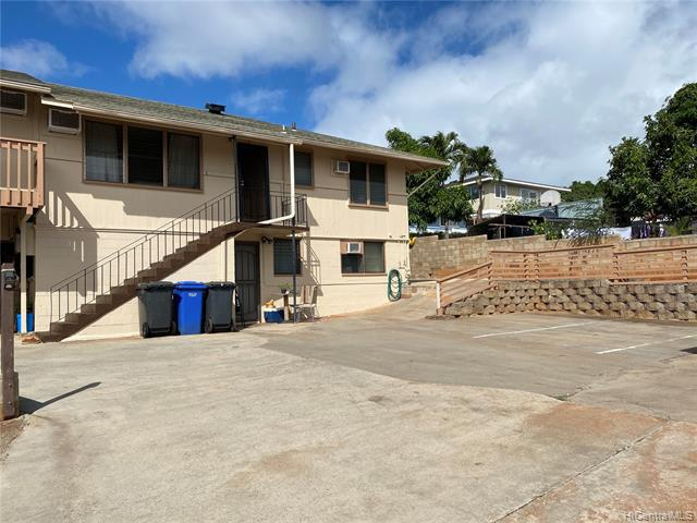 Photo of home for sale at 728 21st Avenue, Honolulu HI