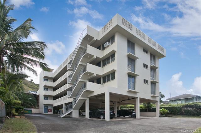 Photo of home for sale at 409 Iolani Avenue, Honolulu HI