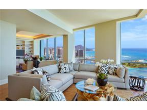 Property for sale at , Honolulu,  Hawaii 96814