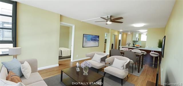 Photo of home for sale at 750 Kaheka Street, Honolulu HI