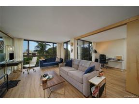 Property for sale at 322 Aoloa Street Unit: 409, Kailua,  Hawaii 96734