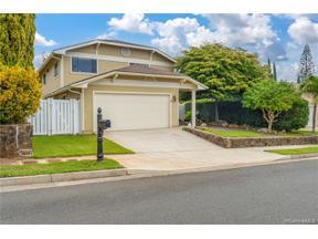 Property for sale at 92-1299 Hookeha Street, Kapolei,  Hawaii 96707
