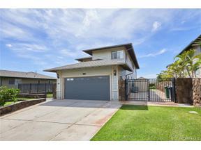 Property for sale at 92-480 Hoanu Street, Kapolei,  Hawaii 96707