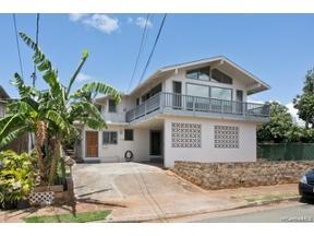 Property for sale at 3524 Likini Street, Honolulu,  Hawaii 96818