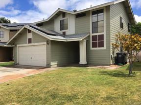 Property for sale at 94-500 Mehe Place, Waipahu,  Hawaii 96797
