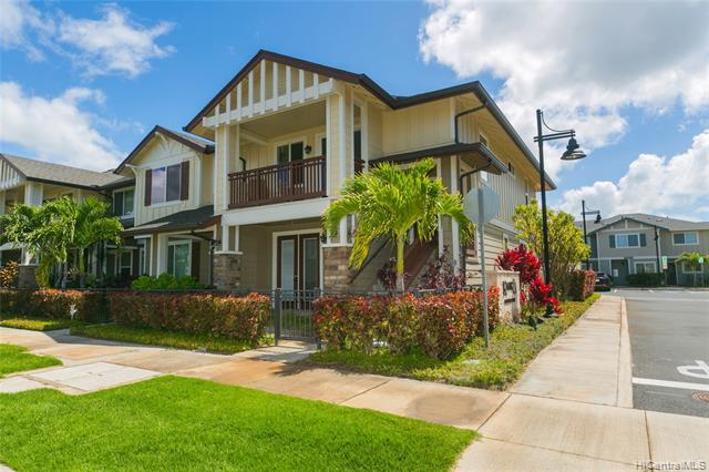 Photo of home for sale at 840 Kakala Street, Kapolei HI