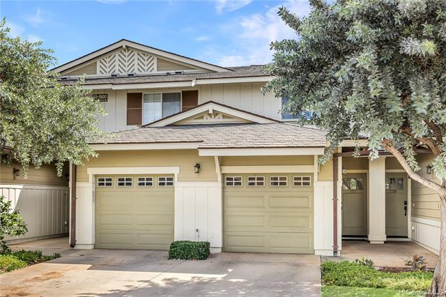 Photo of home for sale at 92-1500 Aliinui Drive, Kapolei HI
