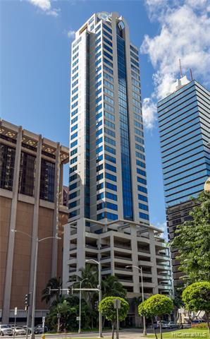 Photo of home for sale at 1198 Bishop Street, Honolulu HI