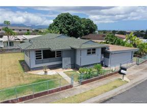 Property for sale at 94-295 Kahuapili Street, Waipahu,  Hawaii 96797