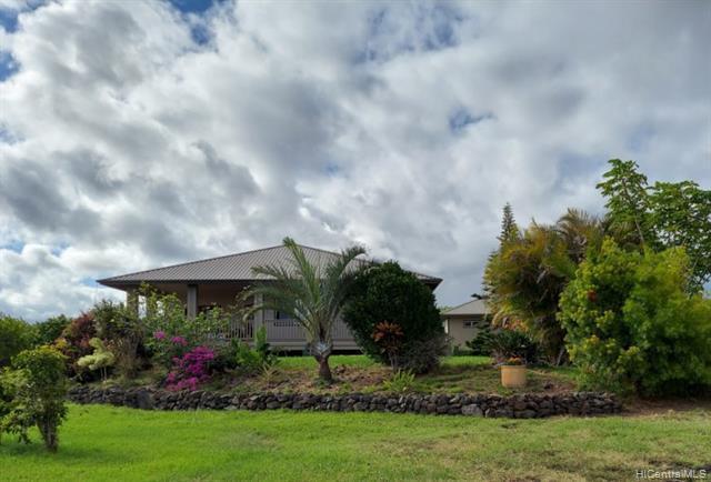 Photo of home for sale at 94-6886 Kamaoa Road, Naalehu HI