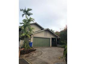 Property for sale at 94-1017 Kamiki Street, Waipahu,  Hawaii 96797