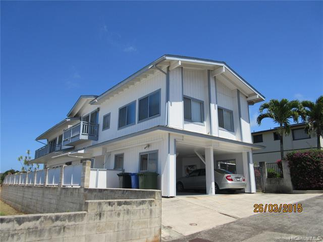 Photo of home for sale at 2226 Komo Mai Drive, Pearl City HI