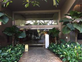 Property for sale at 343 Hobron Lane Unit: 1004, Honolulu,  Hawaii 96815
